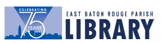 East Baton Rouge Parish Library Banner